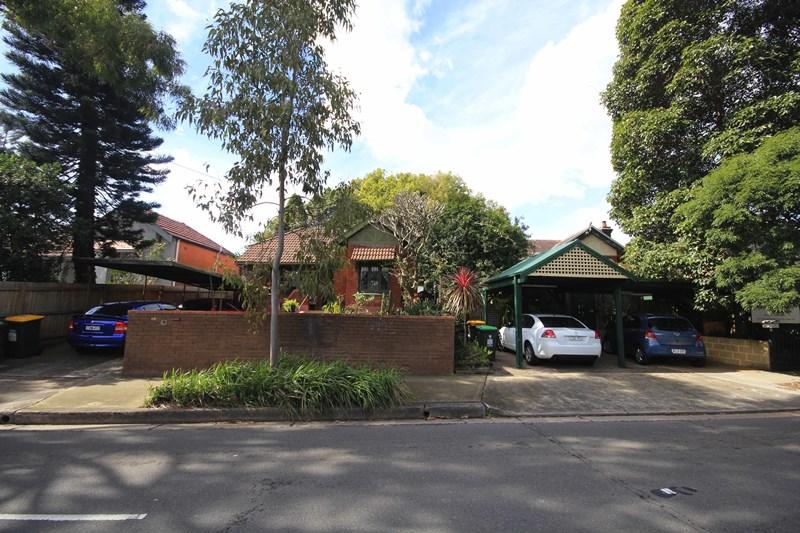 49 & 51 Old Canterbury Road LEWISHAM NSW 2049