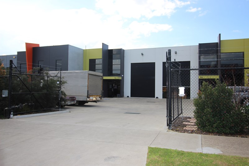 1/16 Network Drive CARRUM DOWNS VIC 3201
