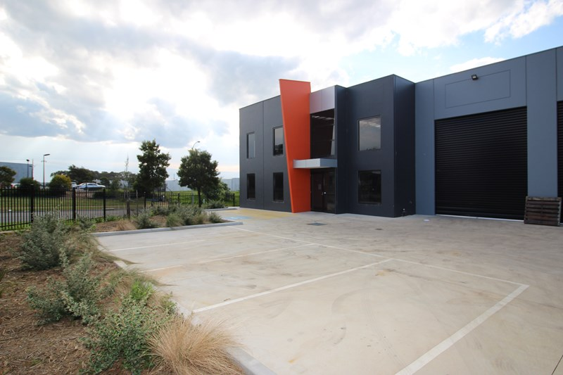 22 Network Drive CARRUM DOWNS VIC 3201
