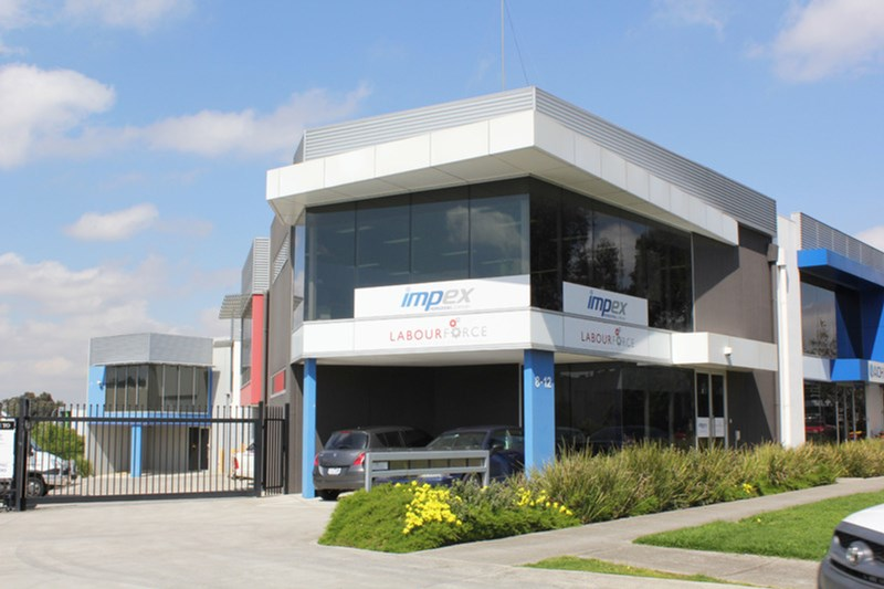 3 8 12 Butler Way Tullamarine Vic 3043 Office For Sale