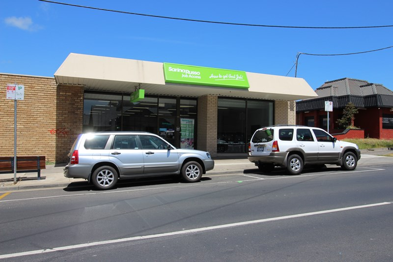 16 Beach Street FRANKSTON VIC 3199