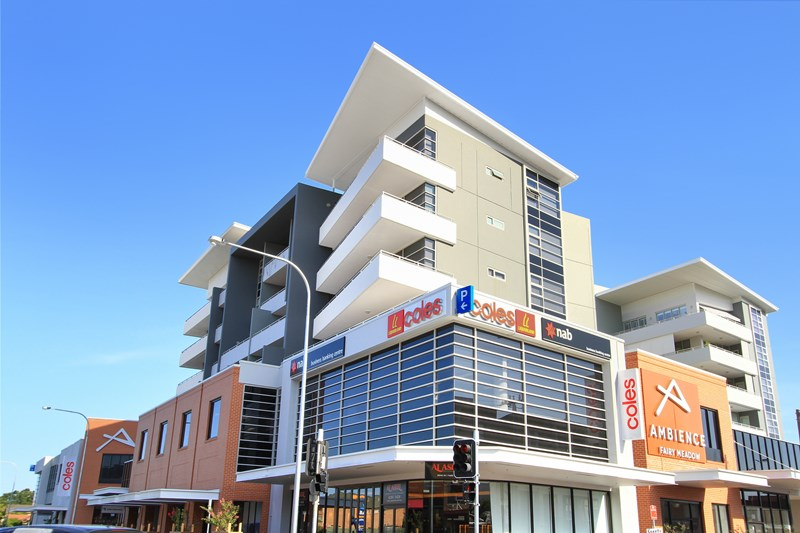 Level 1/118-126 Princes Highway FAIRY MEADOW NSW 2519