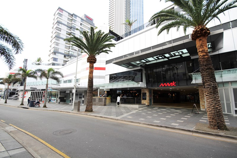 40/3-15 Orchid Avenue SURFERS PARADISE QLD 4217