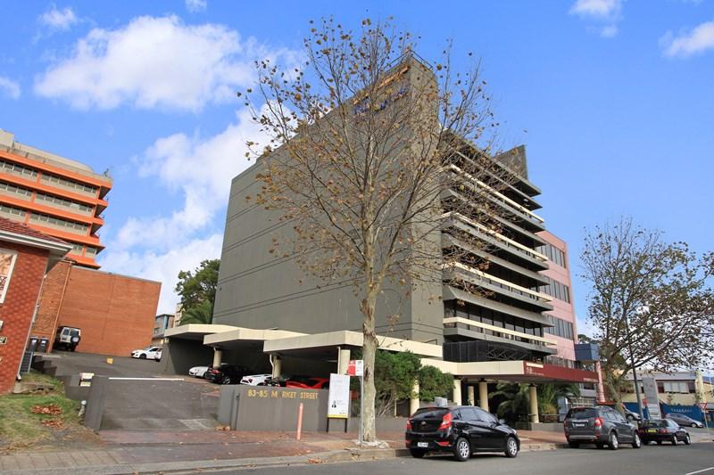Level 3 & /83-85 Market Street WOLLONGONG NSW 2500