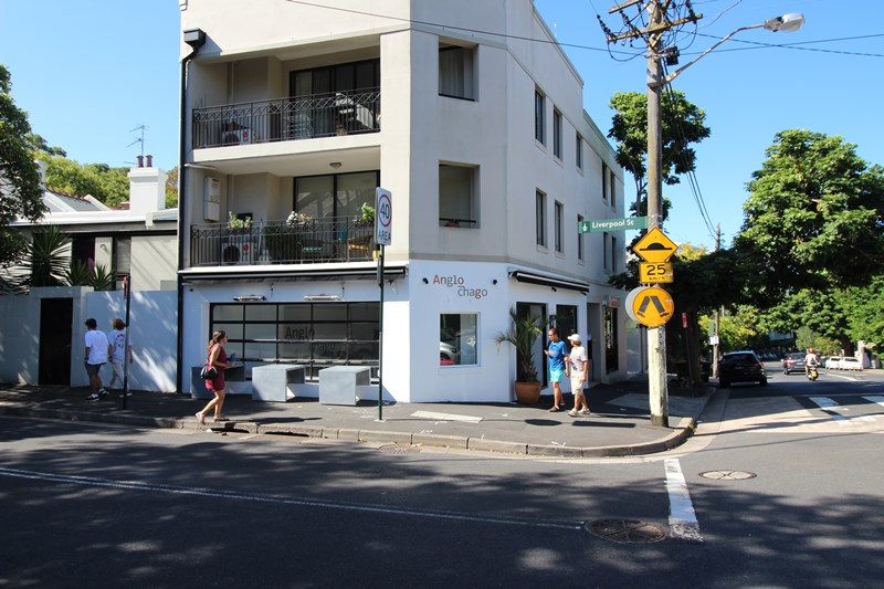 Shop 1/354 Liverpool Street DARLINGHURST NSW 2010