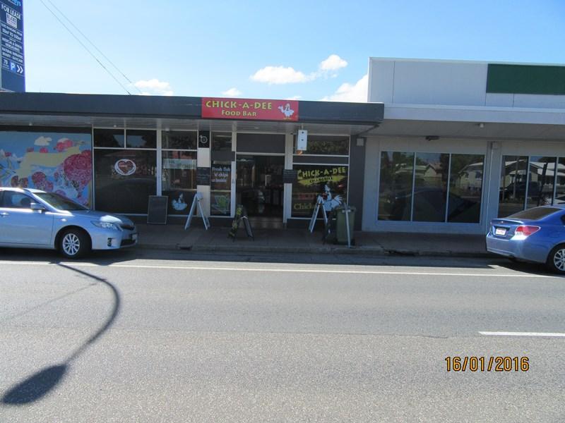 100-106 Nebo Road WEST MACKAY QLD 4740