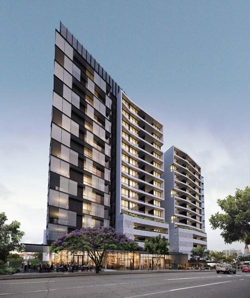 433 Boundary Street SPRING HILL QLD 4000