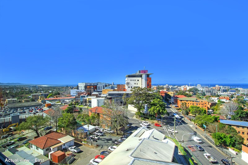 S608 / 360 Crown Street WOLLONGONG NSW 2500