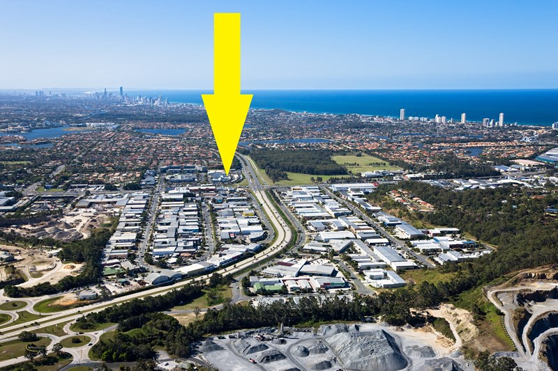 2b/14 Newcastle Street BURLEIGH HEADS QLD 4220