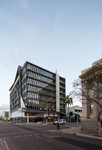 420 Flinders Street TOWNSVILLE CITY QLD 4810