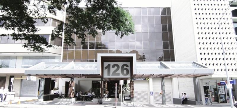 126 Margaret Street BRISBANE CITY QLD 4000