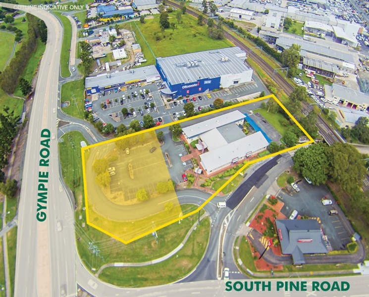 136 Gympie Road STRATHPINE QLD 4500