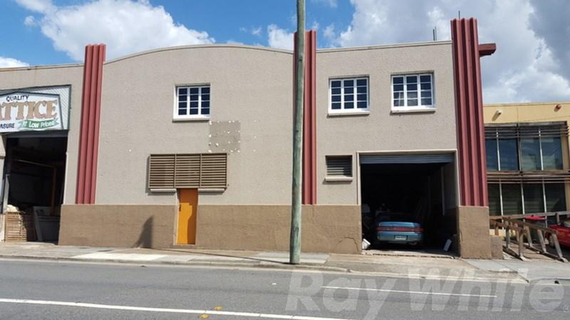 45 Balaclava Street WOOLLOONGABBA QLD 4102