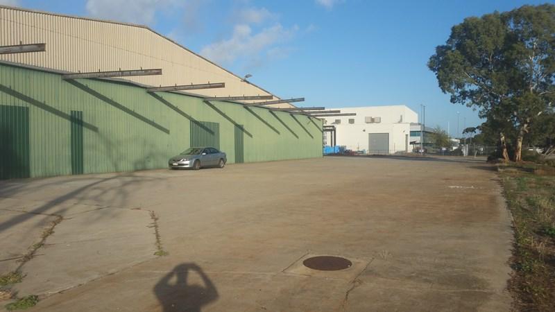 Warehouse/15 Ridgeway Road EDINBURGH SA 5111