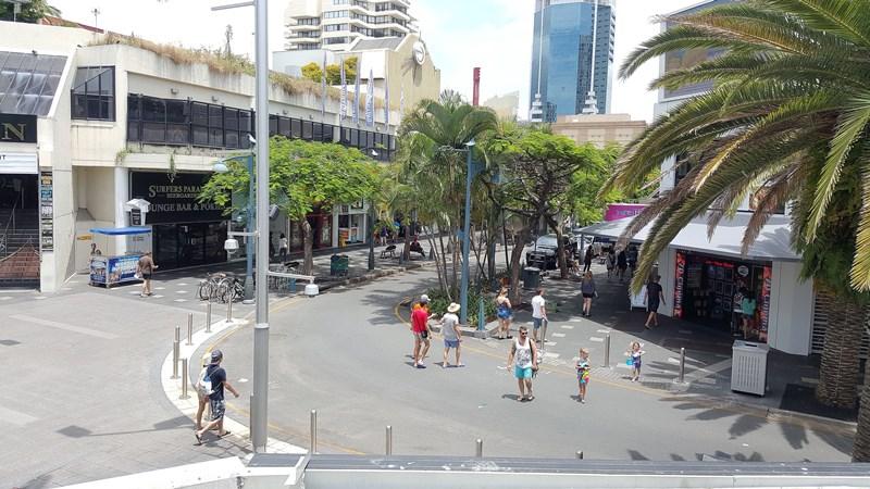 Units 15&16/15 Cavill Avenue SURFERS PARADISE QLD 4217