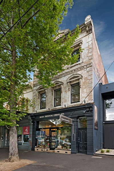 392 Clarendon Street SOUTH MELBOURNE VIC 3205