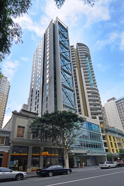 Level 18/110 Mary Street BRISBANE CITY QLD 4000