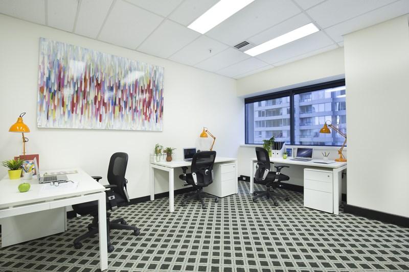 Suite 622/1 Queens Road MELBOURNE 3004 VIC 3004