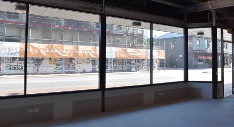 Shops 1/ 278 Beaufort Street PERTH WA 6000