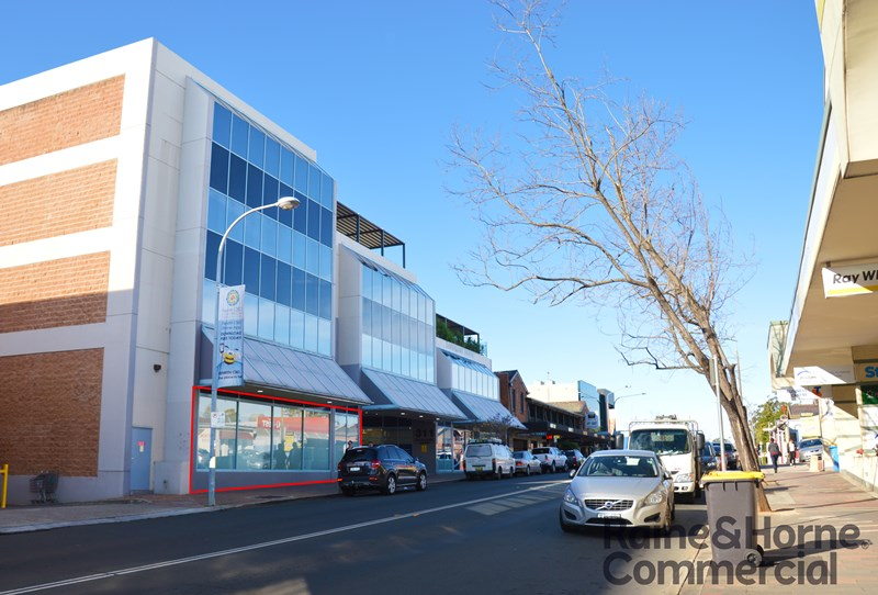 Suite 1, 311 High Street PENRITH NSW 2750