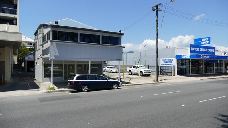132-134 Sheridan Street CAIRNS QLD 4870