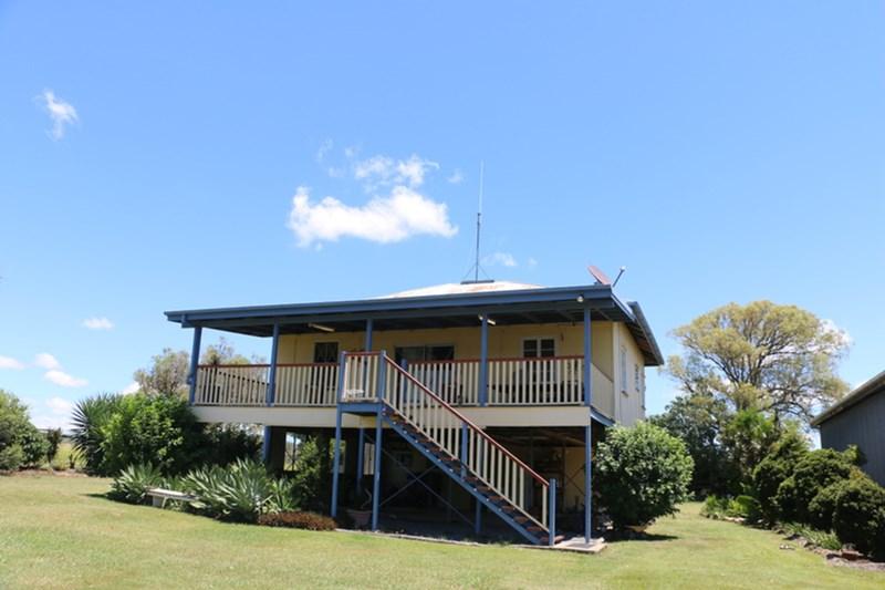 Clifton via Marlborough MARLBOROUGH QLD 4705