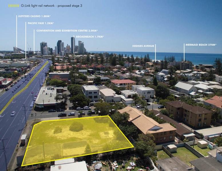 2469 Gold Coast Highway MERMAID BEACH QLD 4218