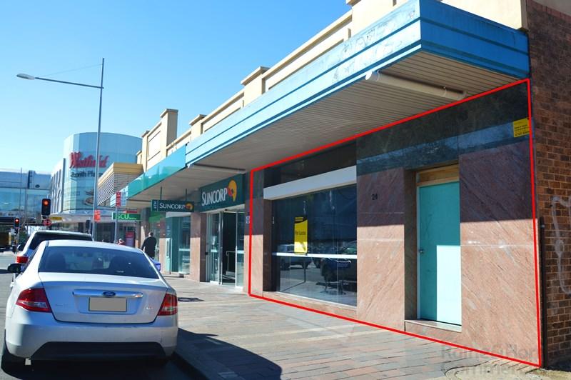 Shop 3, 20 Riley Street PENRITH NSW 2750
