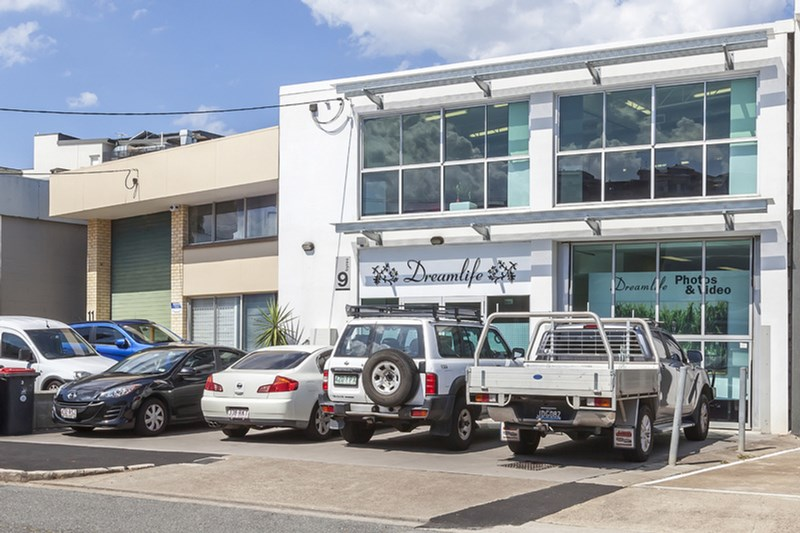 9 Byres Street NEWSTEAD QLD 4006