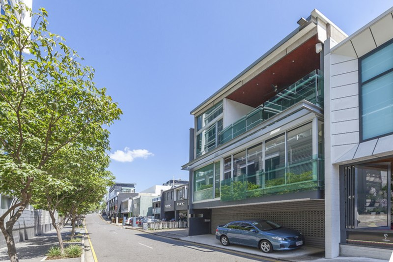 11 Prospect Street FORTITUDE VALLEY QLD 4006