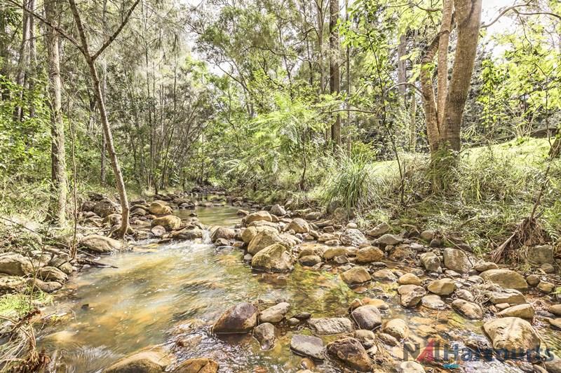 Upper Coomera Road CANUNGRA QLD 4275