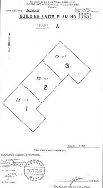 3/12 Vanessa Blvd SPRINGWOOD QLD 4127