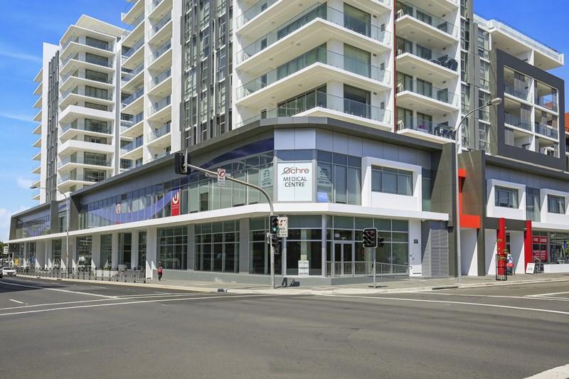 Shop 3/47-51 Crown Street WOLLONGONG NSW 2500