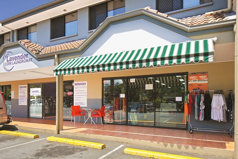 Shop 4/7-9 Brown Street LABRADOR QLD 4215