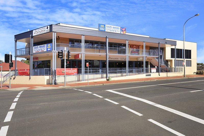 417-421 Princes Highway WOONONA NSW 2517