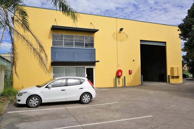 Unit 1, 3 Gosport Street HEMMANT QLD 4174