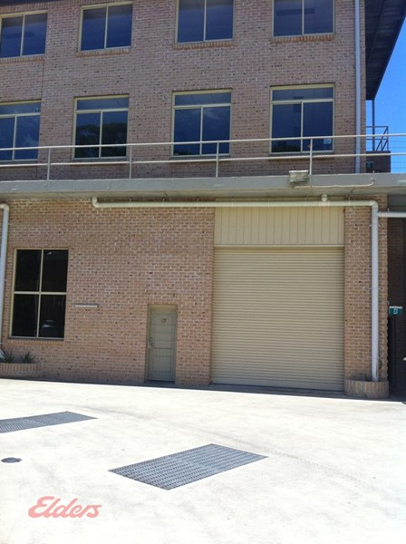 17/29 Leighton Place HORNSBY NSW 2077