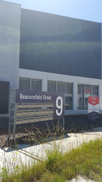 1/9 Beaconsfield Street FYSHWICK ACT 2609