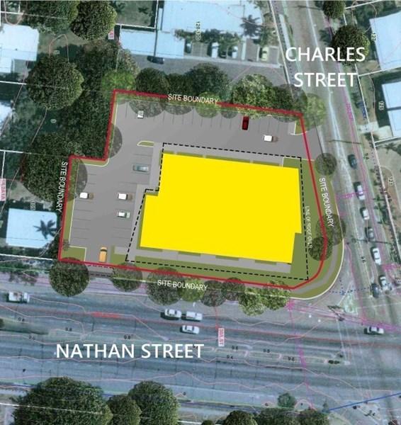 99-103 Nathan Street (Cnr Charles Street) CRANBROOK QLD 4814