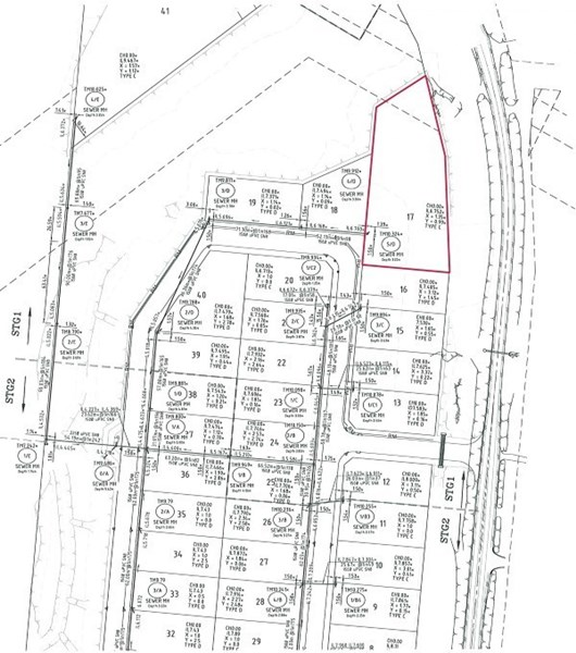 Lot 41 Shaw Road, BOHLE QLD 4818