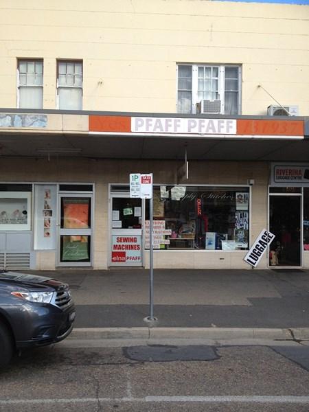 8 Gurwood Street WAGGA WAGGA NSW 2650