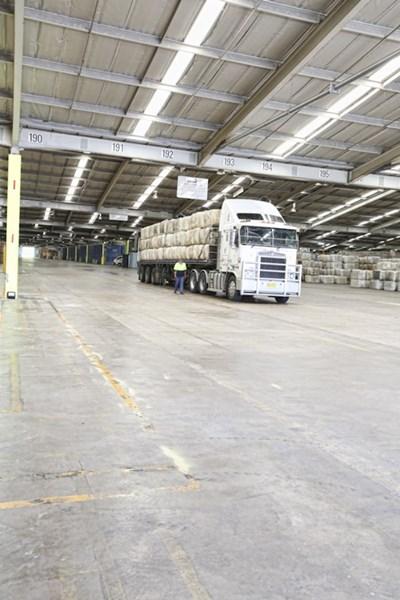 Building 1 Yennora Distribution Centre YENNORA NSW 2161