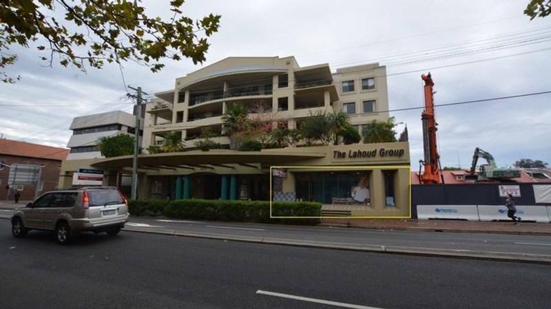 135-145 Sailors Bay Road NORTHBRIDGE NSW 2063