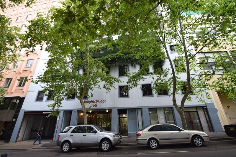 Shop 3/168-172 Goulburn Street SURRY HILLS NSW 2010