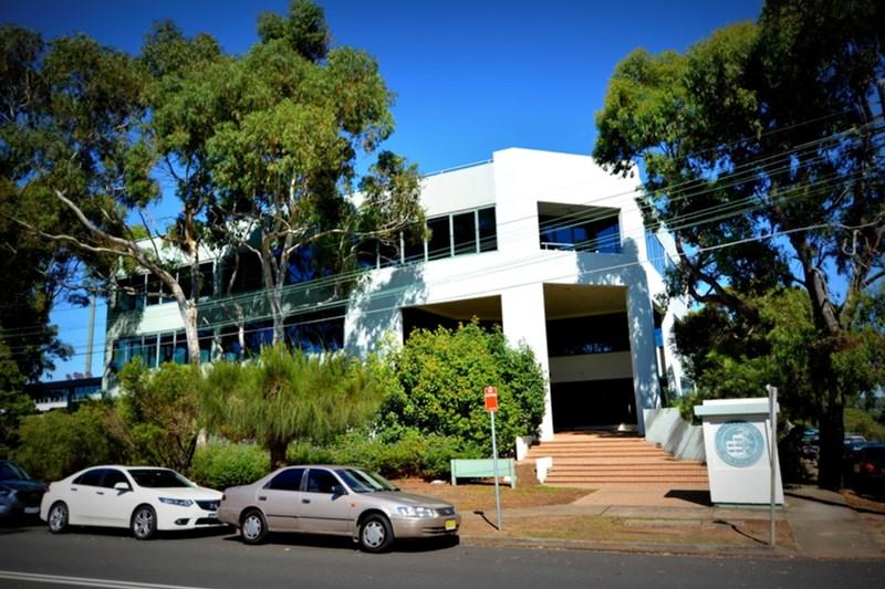 Building 1/25 Sirius Road LANE COVE NSW 2066