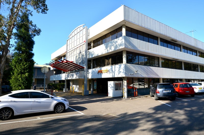 44 - 50 Waterloo Road MACQUARIE PARK NSW 2113