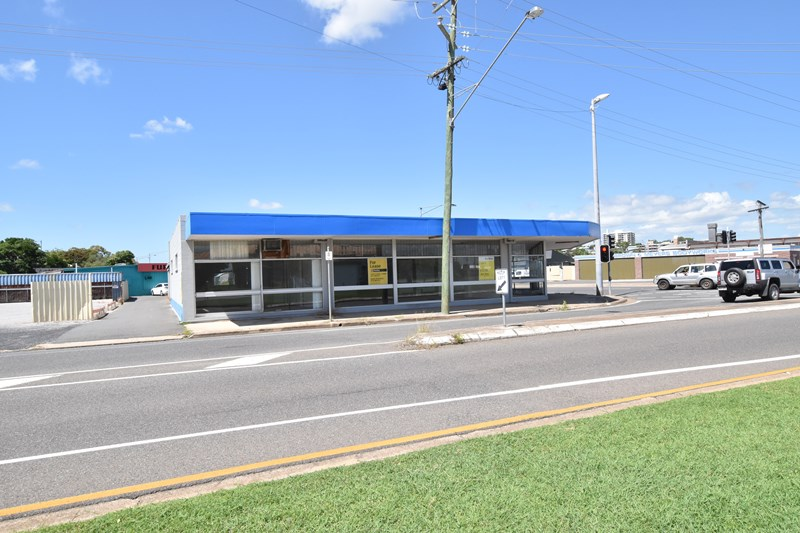 53 Lord Street GLADSTONE CENTRAL QLD 4680