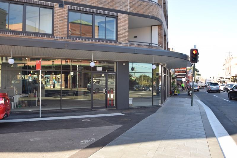 2/536a King  Street NEWTOWN NSW 2042