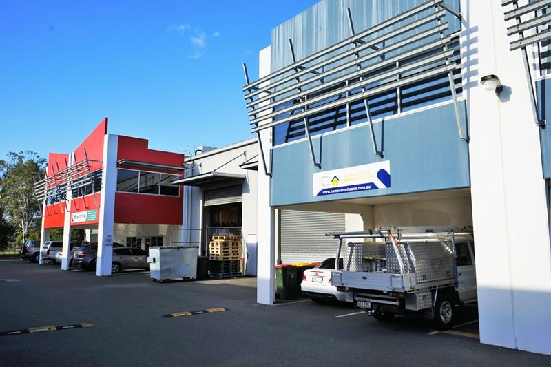 Unit 12, 1029 Manly Road TINGALPA QLD 4173