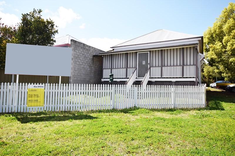 232 Ruthven Street TOOWOOMBA CITY QLD 4350